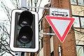 """20200202 Tram and bus stop """"Urdenbacher Allee"""" 25.jpg"""