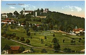 Frauenstein, Saxony