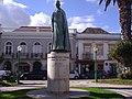 22-11-2007, Statue of Don Marcelino Franco, Tavira.JPG