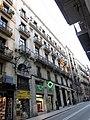 220 Hotel Gòtic, c. Jaume I.JPG