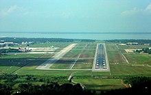 班达拉奈克国际机场