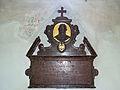 250513 Commemorative plaque in the Saint Florian church in Koprzywnica - 08.jpg