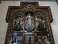 254 Església nova de Santo Tomás de Canterbury (Sabugo, Avilés), retaule del Bell Amor.jpg