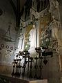 255 Basílica de Montserrat, capella de la Immaculada Concepció, de Josep M. Pericas.JPG