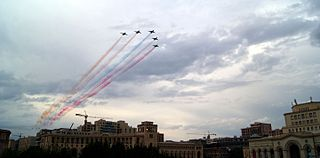 Independence Day (Armenia) Public holiday in Armenia