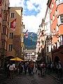 2682 - Innsbruck - Herzog-Friedrich-Strasse.JPG