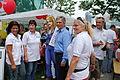 27.06.2009 Werner Faymann auf dem Wiener Donauinselfest (3670537921).jpg