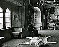 27001-Kohren-1937-Burg Gnandstein, Romanischer Saal-Brück & Sohn Kunstverlag (cropped1).jpg