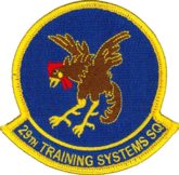 29th Training Systems Squadron - Emblem.png