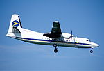 311bs - Denim Airways Fokker 50, PH-DMS@ZRH,08.08.2004 - Flickr - Aero Icarus.jpg