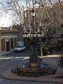 314 Fanal, plaça Venerable Gabriel Macià (Canet de Mar).JPG
