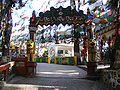 31a Darjeeling Tempeleingang.JPG