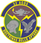 32 Air Ground Operations School emblem.png