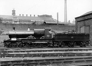 GWR 4100 Class