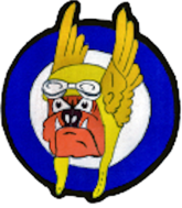 355th Fighter Squadron - World War II - Emblem.png