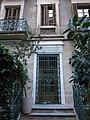 373 Restaurant Belvedere, pge. Mercader 3 (Barcelona).jpg