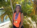 3 Bronze Medals-FL 2012 State Senior Games 3rd in 200, 400, 1500 Meters.jpg