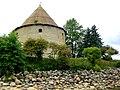 408. Шлиссельбург. Крепость Орешек. Башня Королевская.JPG