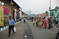 40th International Kolkata Book Fair - Milan Mela Complex - Kolkata 2016-02-02 0652.JPG