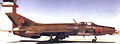 4477th Test and Evaluation Squadron MiG 21 F-13 Red 84 .jpg