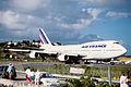 48bc - Air France Boeing 747-300; F-GETB@SXM;03.02.1999 (4734028243).jpg