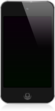 4ª geração do iPod Touch.