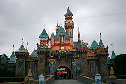 50th Anniversary Castle.JPG