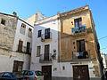 588 Plaça del Platger, al barri de Remolins (Tortosa).JPG