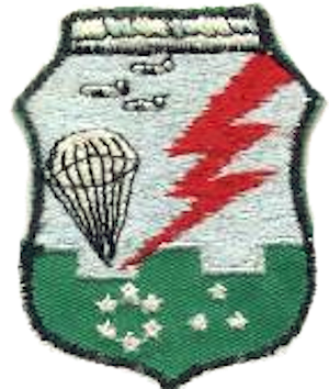 63d Operations Group - Emblem of the 63d Troop Carrier Group