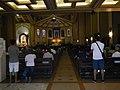 7549Saint Dominic Parish Church Naval Quezon Cityfvf 11.JPG