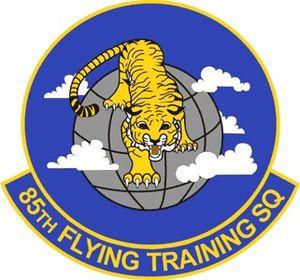 85th Flying Training Squadron - Image: 85th Flying Training Squadron
