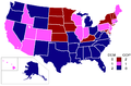 86th Congress-Senate Map.png