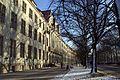8756viki Politechnika Wrocławska ul. Wybrzeże Wyspiańskiego. Foto Barbara Maliszewska.jpg