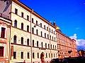 988. St. Petersburg. Pochtamtskaya Street, 3.jpg