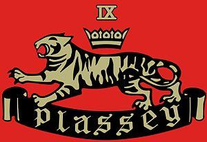 9 (Plassey) Battery Royal Artillery - Image: 9 (Plassey) Battery RA