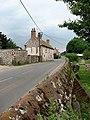 A149 through Brancaster - geograph.org.uk - 834460.jpg