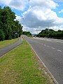A27 Eastbound Carriageway - geograph.org.uk - 521410.jpg