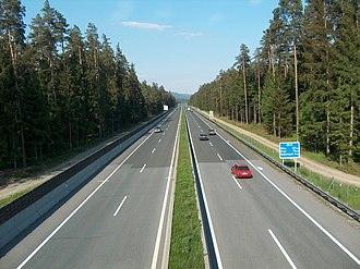 ASFiNAG - The A2 between Grafenstein and Völkermarkt Ost