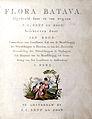 AA Jan Kops - Flora Batava, Volume 1 – title (1800).jpg