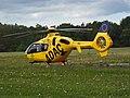 ADAC Hubscharauber auf Flugplatz Schöngleina.jpg