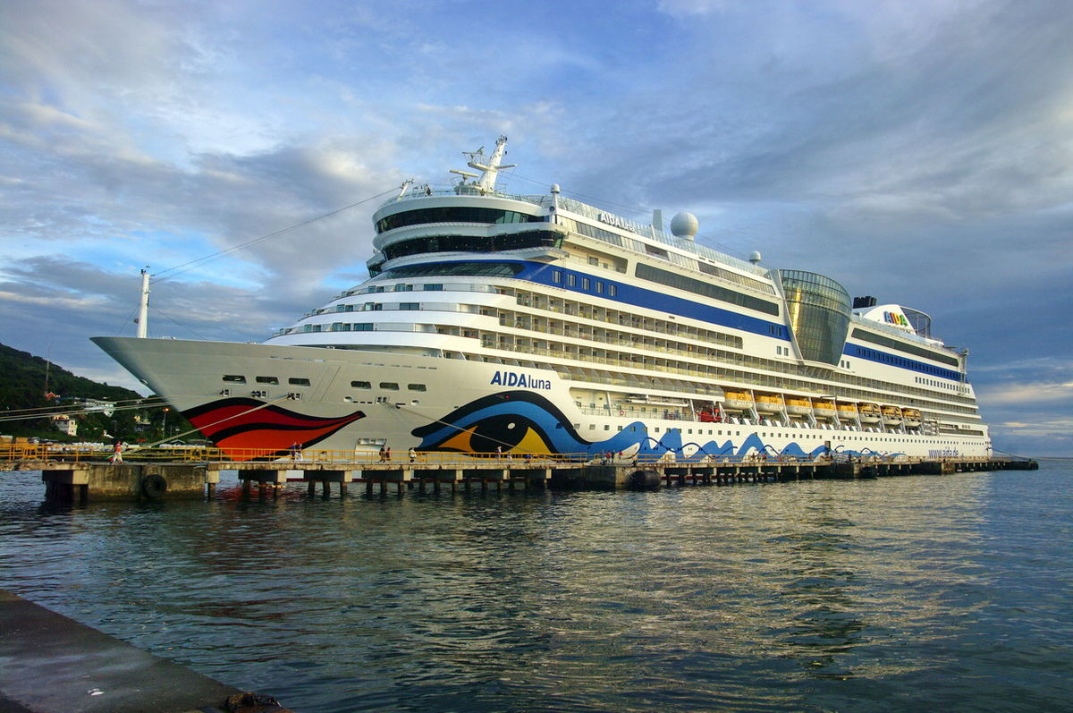 AIDA Cruises – Reiseführer auf Wikivoyage