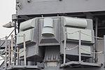 AN-SLQ-32 Electronic Warfare Suite on USS CG-70 Lake Erie at Osaka (2014 April 13).jpg