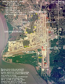 Ted Stevens Anchorage International Airport - Wikipedia