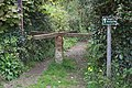 A Turnstile to the Footpath - geograph.org.uk - 160514.jpg