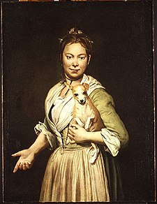 A Woman with a Dog by G. Ceruti.jpg
