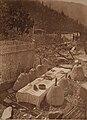 A Yurok Cemetery by Edward S Curtis 2007 001 060.jpg