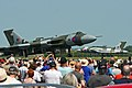 A brace of Vulcans - Waddington 2013 (9223640373).jpg