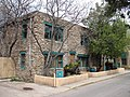 A building at the Inn of the Five Graces, Santa Fe NM.jpg