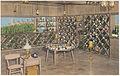 A corner of the famous Chateau Wine Cellar in Shreveport at the Cuban Liquor Co., Shreveport, La. (8185144011).jpg