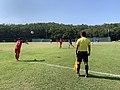 A friendly match in NTHU 02.jpg